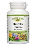 Natural Factors Natural Factors Herbal Factors Diuretic Formula 90 caps