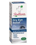 Similasan Similasan Dry Eye Relief 10ml