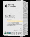 Living Alchemy Living Alchemy Your Flora Professional Complete Gut Relief 60 cap