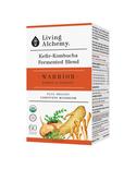 Living Alchemy Living Alchemy Warrior : Energy & Vitality 60 cap