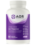 AOR AOR Zen Theanine 225mg 60 vcaps