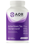 AOR AOR Active Green Tea 700mg 90 vcaps