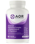 AOR AOR Advanced Magnesium Complex 90 caps