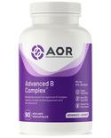 AOR AOR Advanced B Complex 602mg 90 vcaps
