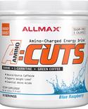 Allmax Nutrition Allmax A-Cuts Blue Raspberry 252g