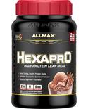 Allmax Nutrition Allmax Hexapro 2lb Chocolate