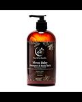 Back to Earth Back To Earth Moon Baby Shampoo & Body Wash 473ml
