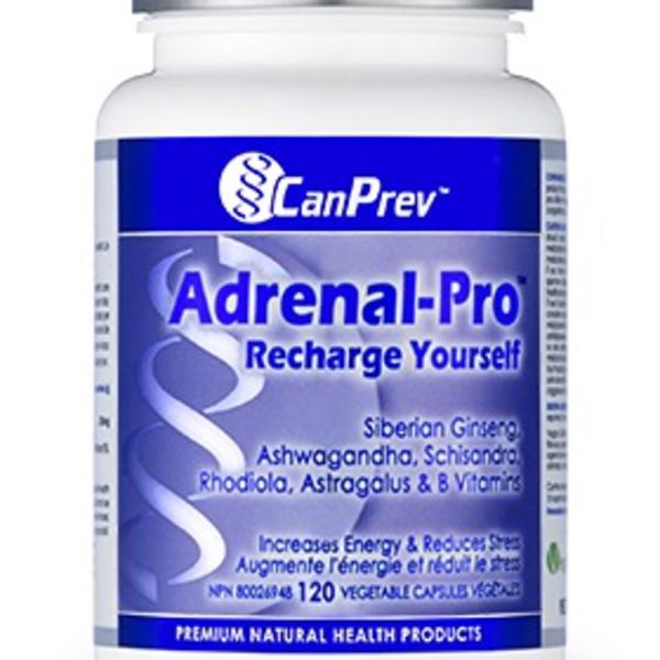 CanPrev CanPrev Adrenal-Pro 120 Vcaps