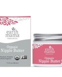 Earth Mama Earth Mama Mama's Nipple Butter 60ml