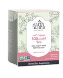 Earth Mama Earth Mama MilkMaid Tea 16 bags