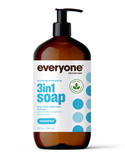 EO EO Everyone Soap 3 in 1 Unscented 946ml
