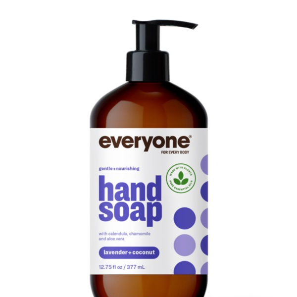EO EO Everyone Hand Soap Lavender Coconut 377ml