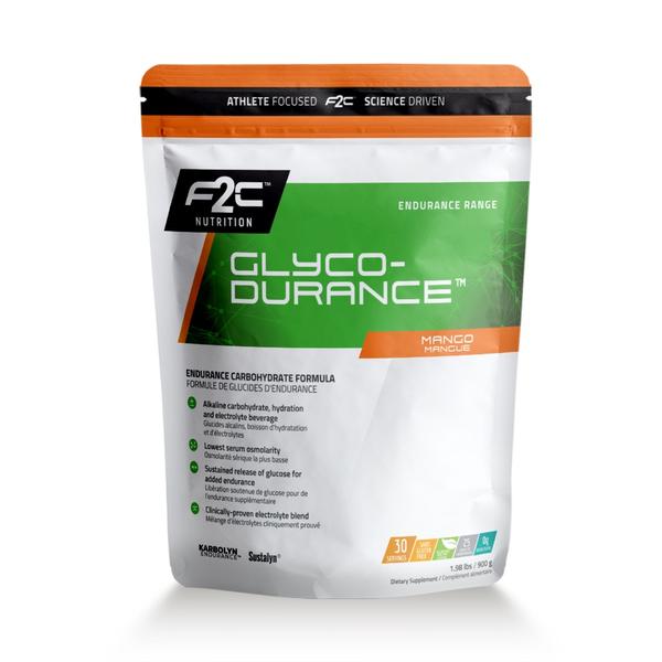 F2C F2C Glyco-Durance Mango 823g