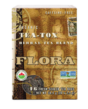 Flora Flora Herbal Tea Tea-Tox 16bags