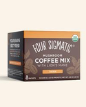 Four Sigmatic Four Sigmatic Mushroom Coffee Mix Create with Lion's Mane and Chaga 10 x 2.5g