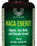 Ultimate Ultimate Maca Energy 750mg 180 vcaps