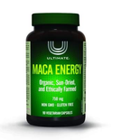 Ultimate Ultimate Maca Energy 750mg 90 vcaps