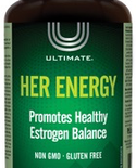 Ultimate Ultimate Her Energy 60 caps