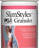 Natural Factors Natural Factors SlimStyles PGX Granules Unflavoured 300g