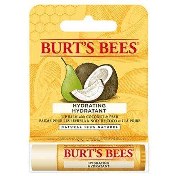 Burts Bees Burt's Bees Lip Balm Coconut Pear