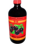 Bernard Jensen's Bernard Jensen Black Cherry Concentrate 474 ml