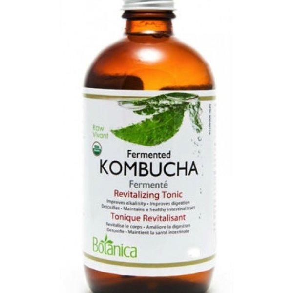 Botanica Botanica Fermented Kombucha 500ml