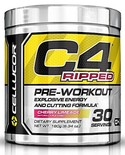 Cellucor Cellucor C4 Ripped Cherry Limeade 30 servings