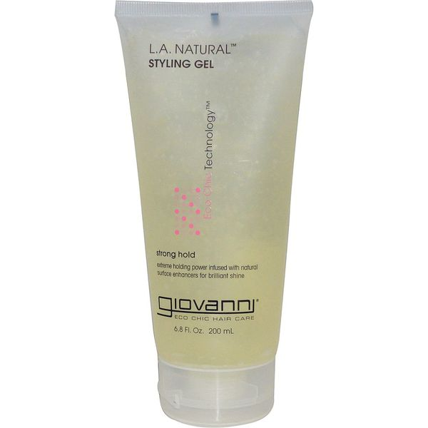 Giovanni Giovanni L.A. Natural Styling Gel 200ml
