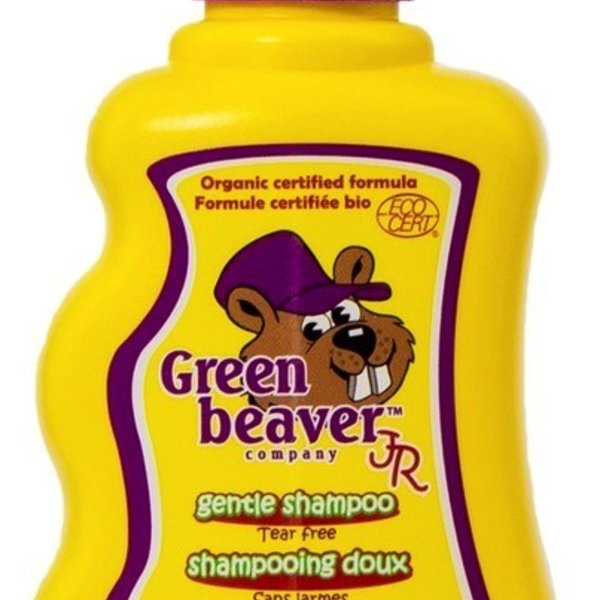 Green Beaver Green Beaver Jr. Boreal Berries Gentle Shampoo 240ml