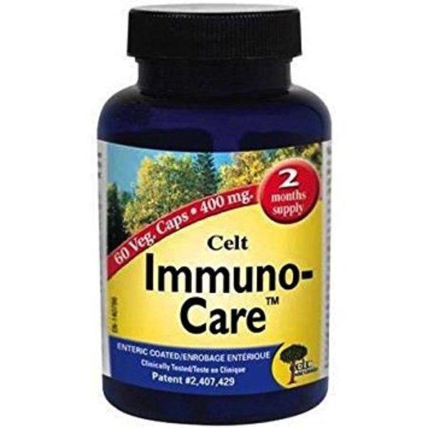 Immuno-Care Celt Immuno-Care 60 vcaps