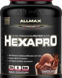 Allmax Nutrition Allmax Hexapro 5.5lb Chocolate