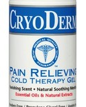 Cryoderm CryoDerm 4oz Gel