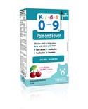Homeocan Homeocan Kids 0-9 Pain and Fever 25 ml