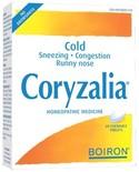 Boiron Boiron Coryzalia, Cold