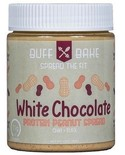 Buff Bake Buff Bake White Chocolate Peanut Butter Protein Spread 368g