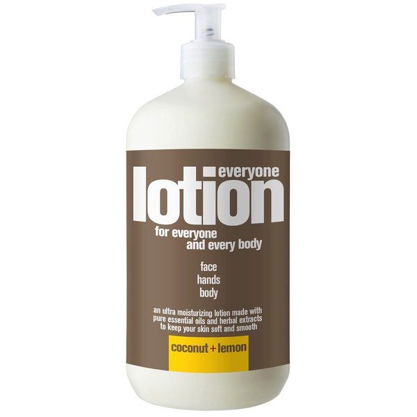 EO EO Everyone Lotion Coconut & Lemon 3 in1 946ml