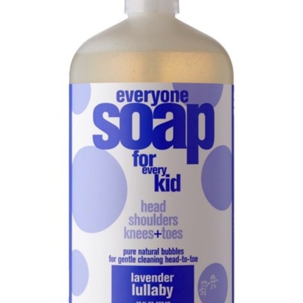 EO EO Everyone Soap Kids Lavender Lulllaby 946ml