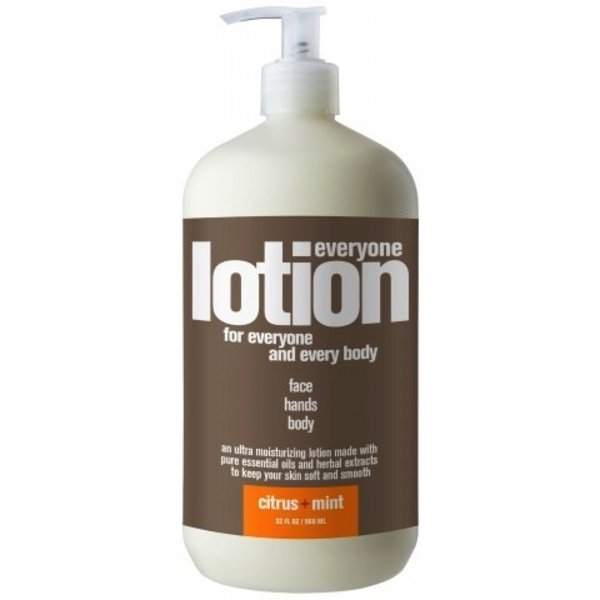 EO EO Everyone Lotion Citrus & Mint Lotion 3 in1 946ml