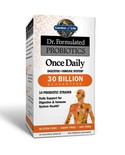 Garden of Life Garden of Life Once Daily 30 Billion Probiotic Shelf Stable 30 caps