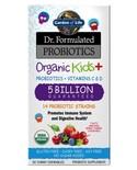 Garden of Life Garden of Life Organic Kids+ Probiotic - Berry 30 tabs