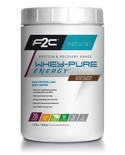 F2C F2C Whey Pure Energy Chocolate Explosion 546g