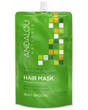 Andalou Naturals Andalou Silky Smooth Marula Oil Hair Mask 44ml