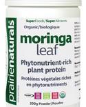 Prairie Naturals Prairie Naturals Organic Moringa Leaf Powder 200g