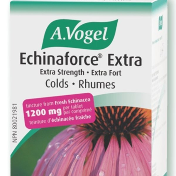 A.Vogel A.Vogel Echinaforce Extra 120 tabs