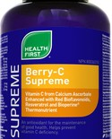 Health First Health First Berry-C Supreme 600mg 90 caps