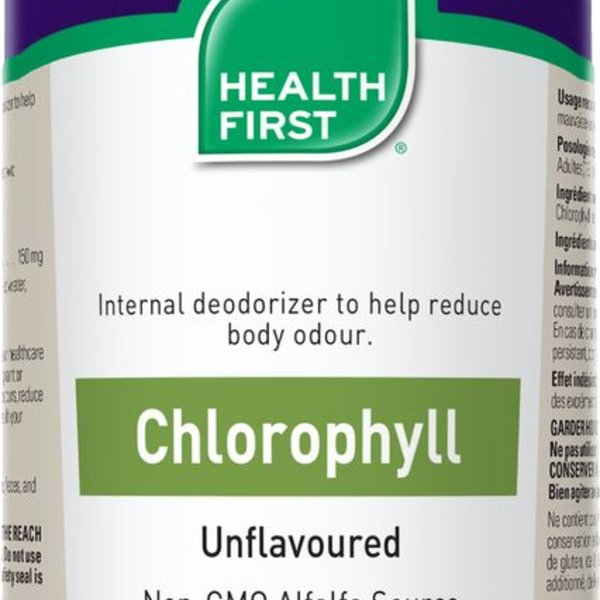 Health First Health First Chlorophyll Liquid 500ml Natural