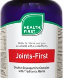 Health First Health First Joints-First 180 caps
