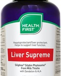 Health First Health First Liver Supreme 60 caps