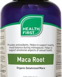 Health First Health First Maca Root 750mg 60 caps