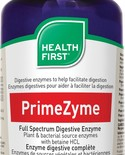 Health First Health First PrimeZyme Digestive Enzyme & Betaine 60 caps